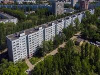 Тольятти, Туполева бульвар, дом 8. многоквартирный дом