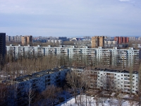 Togliatti, Tupolev blvd, house 8. Apartment house