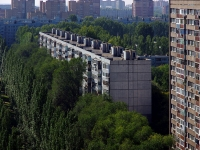 neighbour house: blvd. Tupolev, house 8. Apartment house