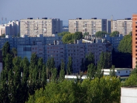 neighbour house: blvd. Tupolev, house 14. Apartment house