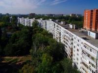 Тольятти, Туполева бульвар, дом 14. многоквартирный дом