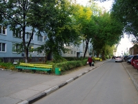Togliatti, Tupolev blvd, house 15. Apartment house