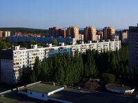 neighbour house: blvd. Tupolev, house 15. Apartment house
