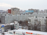 Togliatti, Tupolev blvd, house 15. Apartment house