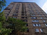 Togliatti, Tupolev blvd, house 16. Apartment house