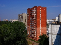 Togliatti, Tupolev blvd, house 15Б. Apartment house