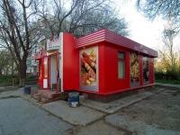 Тольятти, Туполева бульвар, дом 2А. магазин