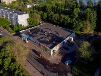 Тольятти, Туполева бульвар, дом 3А. магазин