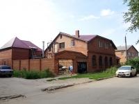 Тольятти, проезд Тургенева, дом 2. индивидуальный дом