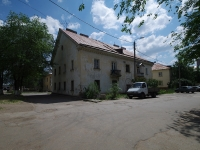 Togliatti, Tyulenin st, house 3. Apartment house