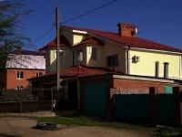 Тольятти, проезд Учительский, дом 29. индивидуальный дом