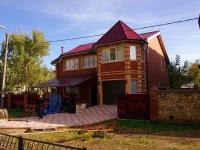 Тольятти, проезд Учительский, дом 33. индивидуальный дом