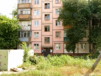 Togliatti, Ushakov st, house 55. Apartment house