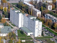 陶里亚蒂市, 大学 Тольяттинский государственный университет, Ushakov st, 房屋 59