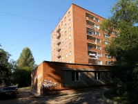 neighbour house: st. Ushakov, house 64. hostel