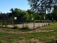 neighbour house: st. Ushakov. sports ground