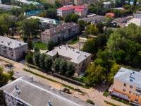 """Тольятти, улица Ушакова, дом 37. детский сад №28 """"Ромашка"""""""