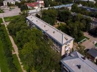 Togliatti, st Ushakov, house 42. Apartment house