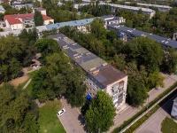 Togliatti, st Ushakov, house 44. Apartment house