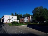 Togliatti, st Ushakov, house 50. nursery school