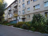 Тольятти, улица Ушакова, дом 32. многоквартирный дом