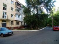 Togliatti, Ushakov st, house 36. Apartment house