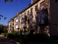 соседний дом: ул. Ушакова, дом 39. многоквартирный дом