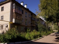 Togliatti, Ushakov st, house 41. Apartment house