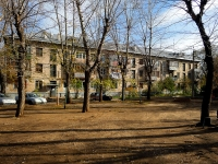 Togliatti, Ushakov st, house 45. Apartment house