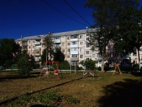 Togliatti, Ushakov st, house 49. Apartment house