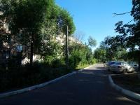 陶里亚蒂市, Ushakov st, 房屋 49. 公寓楼