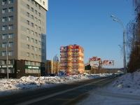 陶里亚蒂市, Frunze st, 房屋 6Д. 公寓楼