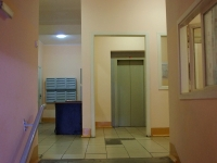 Togliatti, Frunze st, house 10Д. Apartment house
