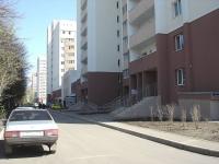 Togliatti, Frunze st, house 10Б. Apartment house
