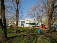 "Togliatti, nursery school №97  ""Хрусталик"", Frunze st, house 19"