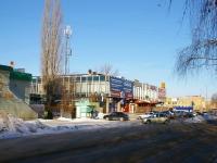 Тольятти, Фрунзе ул, дом 23