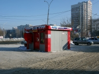 Тольятти, улица Фрунзе, дом 23Д. магазин