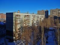 Togliatti, st Frunze, house 1. Apartment house