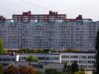Togliatti, st Frunze, house 2Б. Apartment house