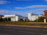 Тольятти,   Тольяттинский государственный университет, улица Фрунзе, дом 2Г