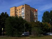 Togliatti, st Frunze, house 4А. Apartment house