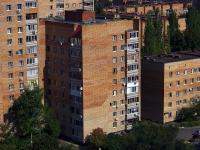 Togliatti, st Frunze, house 4Б. Apartment house