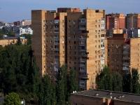 Togliatti, st Frunze, house 4В. Apartment house