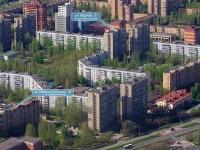 Тольятти, Фрунзе ул, дом 5