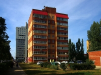 neighbour house: st. Frunze, house 6Д. Apartment house