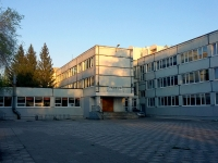 陶里亚蒂市, 学校 №51, Frunze st, 房屋 12