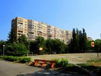 Тольятти, Фрунзе ул, дом 35