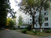 陶里亚蒂市, Frunze st, 房屋 37. 公寓楼