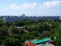 Тольятти, улица Фрунзе, дом 37. многоквартирный дом