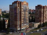 Тольятти, улица Фрунзе, дом 8В. многоквартирный дом